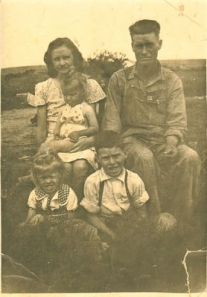 Our family 1940